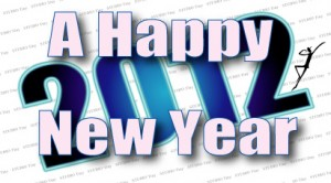 New Year r2012